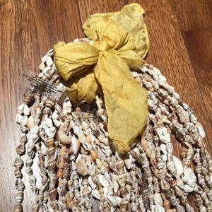 Sea shell Hawaiian Leis